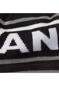 Vans - Czapka VANS - Prp Rally II Be VN0A54Z6BJ31 Black/Heather G. Kolor: czarny. Materiał: materiał, elastan