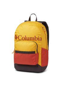 Żółta torba columbia