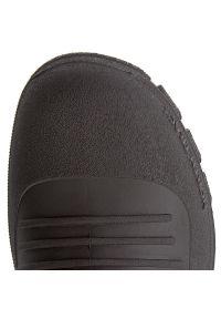 Czarne buty zimowe CMP casualowe, na co dzień