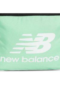 Zielony plecak New Balance