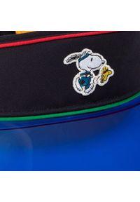 Niebieska czapka z daszkiem Levi's®