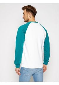 Fila Bluza Baha 687961 Biały Regular Fit. Kolor: biały