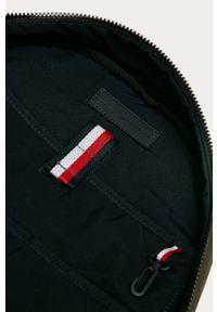 Plecak TOMMY HILFIGER z aplikacjami