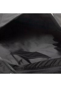 Czarny plecak Asics