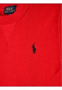 Czerwona bluza Polo Ralph Lauren polo