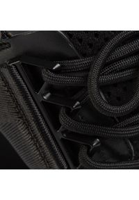 Czarne sandały United Nude sportowe, na co dzień
