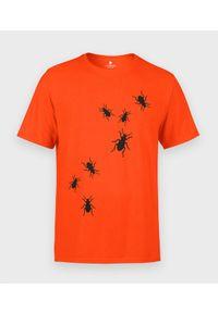 MegaKoszulki - Koszulka męska Bugs. Materiał: bawełna