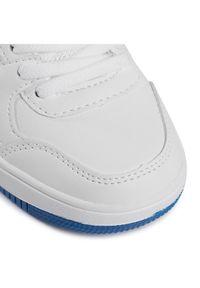 Champion Sneakersy Rebound Low B Ps S31967-F20-WW001 Biały. Kolor: biały