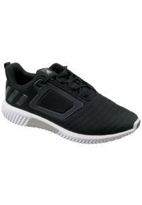 Czarne sneakersy Adidas ClimaCool (Adidas), w kolorowe wzory