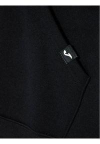 Joma Bluza Montana 901321.100 Czarny Regular Fit. Kolor: czarny