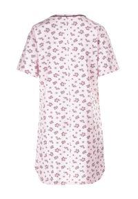 Różowa koszula nocna Born2be