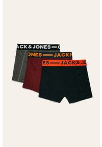 Szare majtki Jack & Jones