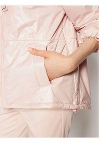 Różowa kurtka przejściowa Marella