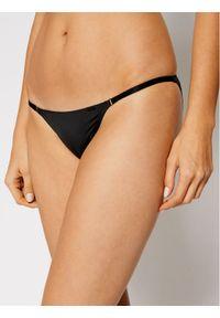 Czarne figi Calvin Klein Underwear