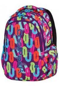 Patio Plecak szkolny Coolpack Joy 61612CP Multicolor 546