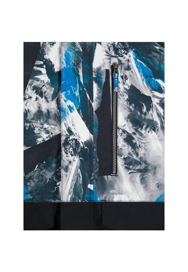Kurtka narciarska Quiksilver
