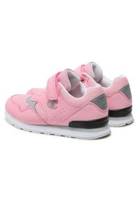 Champion Sneakersy Erin Mesh G Ps S32194-S21-PS024 Różowy. Kolor: różowy. Materiał: mesh