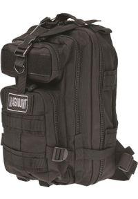 Czarny plecak #1