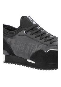 Big-Star - Sneakersy BIG STAR HH174212 Czarny. Kolor: czarny