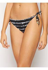 Czarne dół bikini Banana Moon