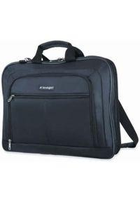 Czarna torba na laptopa KENSINGTON