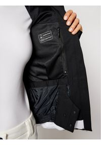 Phenix Kurtka narciarska Dianthus ESA82OT65 Czarny Regular Fit. Kolor: czarny #4