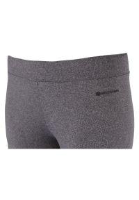 Spodnie Energetics Kerassa 3/4 Jr 258328. Materiał: tkanina, elastan, poliester, włókno, materiał