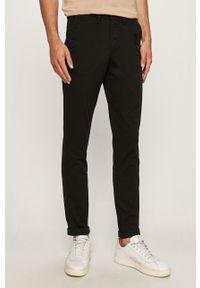 Czarne spodnie Selected