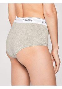 Szare bokserki Calvin Klein Underwear
