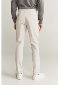 Spodnie Mango Man