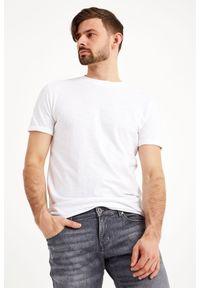 JOOP! Jeans - T-SHIRT JOOP! JEANS. Styl: elegancki
