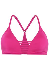 Różowe góra bikini Seafolly