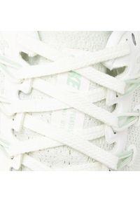 Zielone buty do biegania Nike z cholewką
