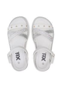 Białe sandały Xti
