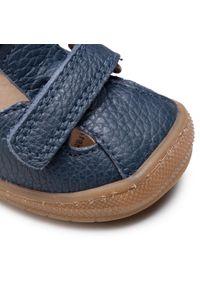 Primigi - Sandały PRIMIGI - 7401277 Blu. Kolor: niebieski. Materiał: skóra. Sezon: lato. Styl: klasyczny