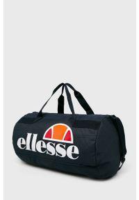 Niebieska torba Ellesse