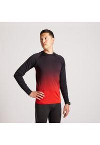 Bluza do biegania KIPRUN długa, z długim rękawem