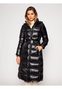 Czarna kurtka przejściowa Calvin Klein