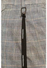 Wielokolorowe spodnie Strellson