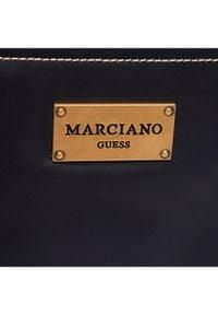 Czarna torebka Marciano Guess