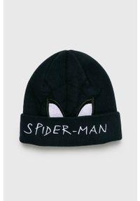 Niebieska czapka Name it