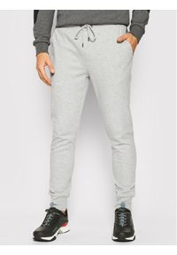 MICHAEL Michael Kors Spodnie dresowe Spring 1 CR95J3Y5MF Szary Regular Fit. Kolor: szary. Materiał: dresówka