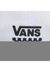 Vans - Czapka z daszkiem VANS - Court Side Hat VN0A31T6ZFM1001 Ballad Blue. Kolor: niebieski. Materiał: materiał, bawełna