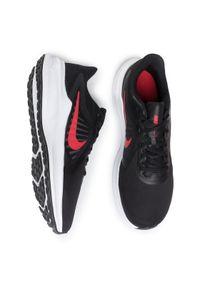 Czarne buty do biegania Nike Nike Downshifter