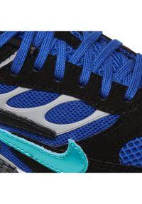 Nike Buty Air Ghost Racer AT5410 001 Granatowy. Kolor: niebieski