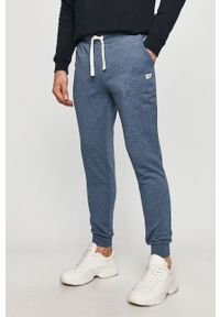 Niebieskie spodnie dresowe PRODUKT by Jack & Jones