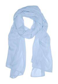 Niebieski szalik Cellbes