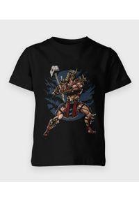 MegaKoszulki - Koszulka dziecięca Emperor. Materiał: bawełna