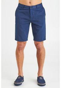JOOP! Jeans - BERMUDY RUDO-D Joop! Jeans. Kolor: brązowy