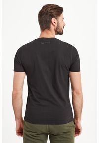 T-shirt John Richmond Sport sportowy